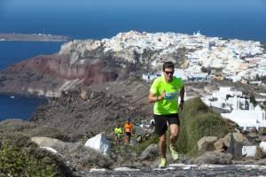 Τρέξε με θέα την Καλντέρα στο 5ο Santorini Experience!