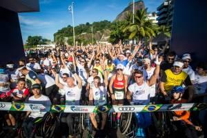 Wings for Life World Run 2020 - Τρέξε για όσους δεν μπορούν από όπου και αν βρίσκεσαι!