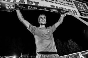 Παναγιώτης Παναρίτης, το μέλλον του Ελληνικού ultra trail του ανήκει!
