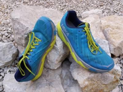 Hoka One One Torrent: Ένα ελαφρύ και με εξαιρετική πρόσφυση αγωνιστικό παπούτσι!