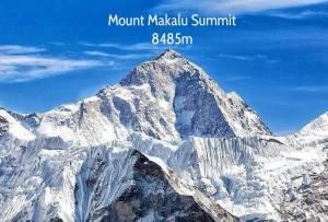 Lhotse 8.511m - Makalu 8.485m, Κυνηγώντας το όνειρο ...