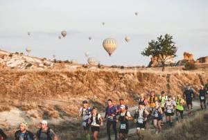 Πολλές ελληνικές συμμετοχές και αξιόλογες επιδόσεις στο Salomon Cappadocia Ultra Trail 2019!