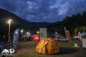 The North Face: Με απόλυτη επιτυχία στέφθηκε το ντεμπούτο της σειράς VECTIV στο Zagori Mountain Running!