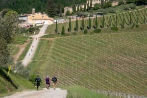 To 4ο Chianti Ultra Trail έρχεται στις 26 -27 Μαρτίου 2022 με νέο αγώνα 100Km και πολλές εκπλήξεις – Ο Matteo Matteuzzi, τεχνικός διευθυντής του CUT, σε μια αποκλειστική συνέντευξη στο Advendure!