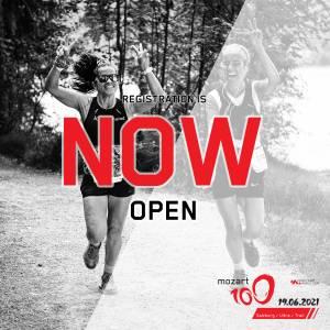 Mozart100 2021 - Registration is Open!