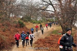 Χορτιάτης Trail Run - Ένα όνειρο που έγινε πραγματικότητα