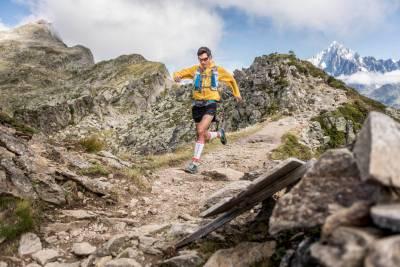 Τρέξιμο σε Κατηφόρα - Μυϊκή Καταπόνηση και Στρατηγικές Προσαρμογής!