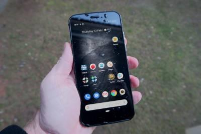 CAT S52, ένα όμορφο smartphone για σκληρή χρήση