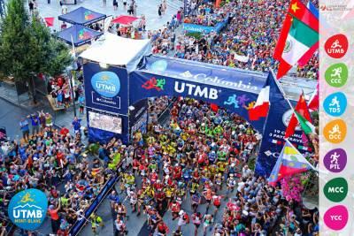 To UTMB απαγορεύει όλα τα παυσίπονα από το 2022!