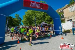 Αναβολή  4ου αγώνα ορεινού τρεξίματος Lailias Mountain Running!