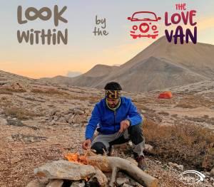"""Look Within"" – Μετά το ""The Love Van"", ο Λευτέρης Παρασκευάς σε ένα δύσκολο project διάσχισης στα βουνά της Σλοβενίας!"