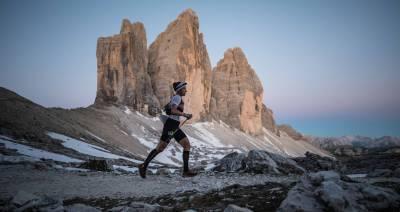 Το La Sportiva Lavaredo Ultra Trail επιστρέφει, με ελπίδες για ελληνική διάκριση!