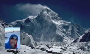 Χειμερινή ανάβαση στο Κ2 - Ο Αντώνης Συκάρης στο κυνήγι του ακατόρθωτου!