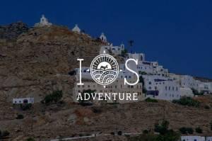 Ματαίωση του Ios Adventure 2021 - Σύντομα η έκδοση βιβλίου για τα μονοπάτια της Ίου!
