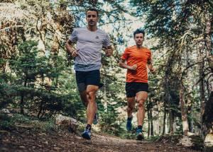 Salomon, Suunto, Hoka και Brooks στην έκθεση του «Zagori Mountain Running»!