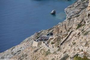 Τρέχοντας στο νησί του απέραντου γαλάζιου στο Amorgos Trail Challenge 2020!