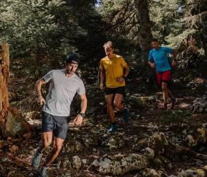 Τρεις αθλητές της Salomon Hellas στον Ultra Sierra Nevada!