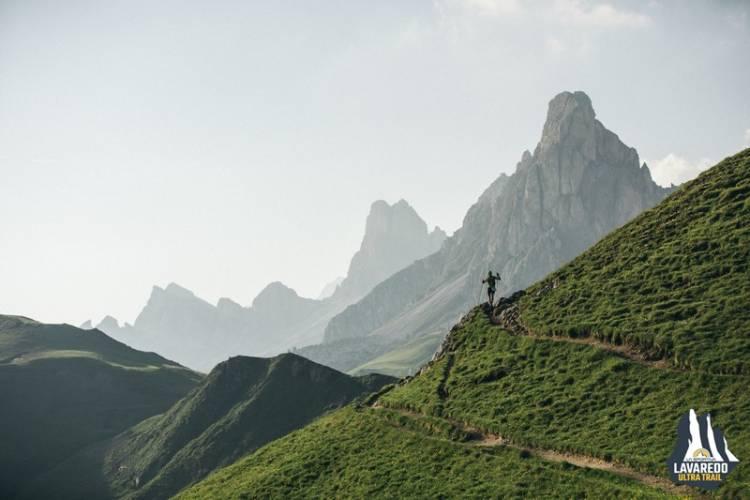 3,800 Athletes in Cortina for the 2021 edition of the La Sportiva Lavaredo Ultra Trail!