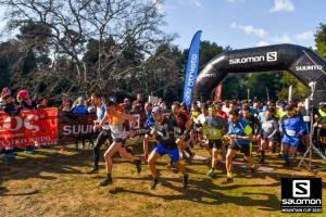 Salomon Mountain Cup Πάρνηθα 2020 - Μεταγωνιστικό Δελτίο τύπου!